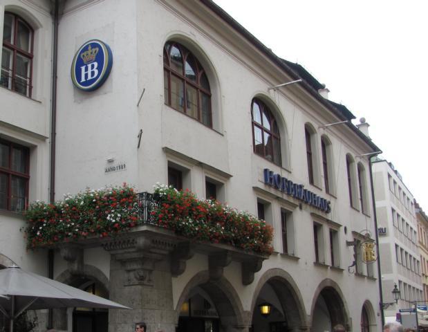 hohe lilie erfurt hofbräuhaus